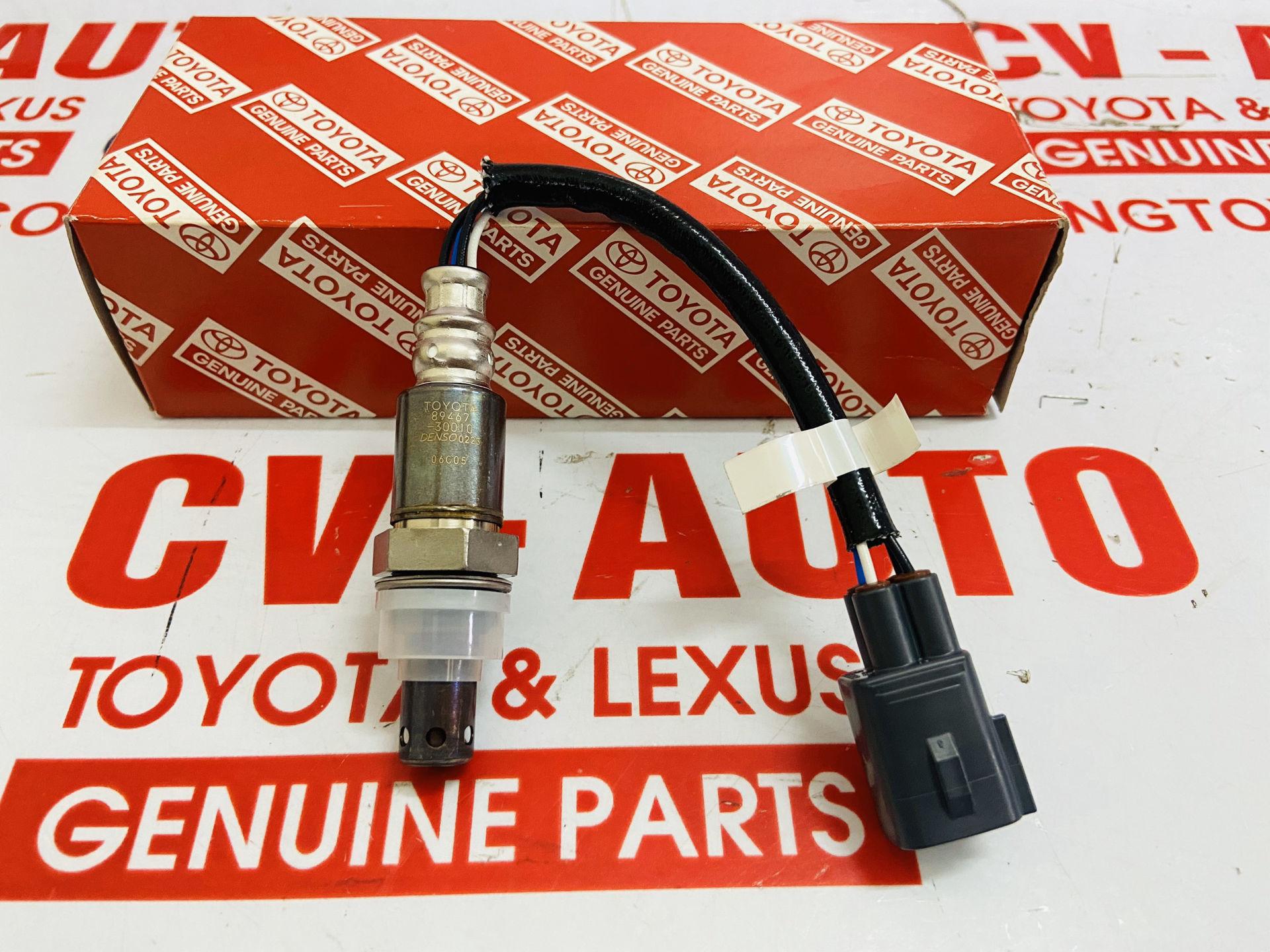 Picture of 89467-30010 Cảm biến tỉ lệ hỗn hợp Lexus GS300 GS350 IS250 IS350 chính hãng