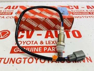 Hình ảnh của89467-33080, 8946733080 Cảm biến tỉ lệ hỗn hợp Toyota Camry ACV40 chính hãng
