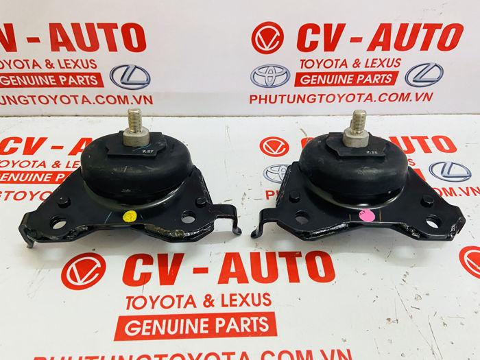 Picture of 12362-38010, 1236238010, 12361-38190, 1236138190 Cao su chân máy Lexus LX570 chính hãng