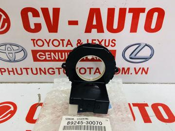 Hình ảnh của89245-30070, 8924530070 Cảm biến góc lái Lexus LX570 LS460 LS600H GS300 GS350 chính hãng