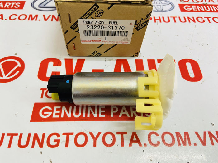Picture of 23220-31370, 2322031370 Bơm xăng Lexus RX350 ES350 - Toyota Sienna Highlander Chính hãng