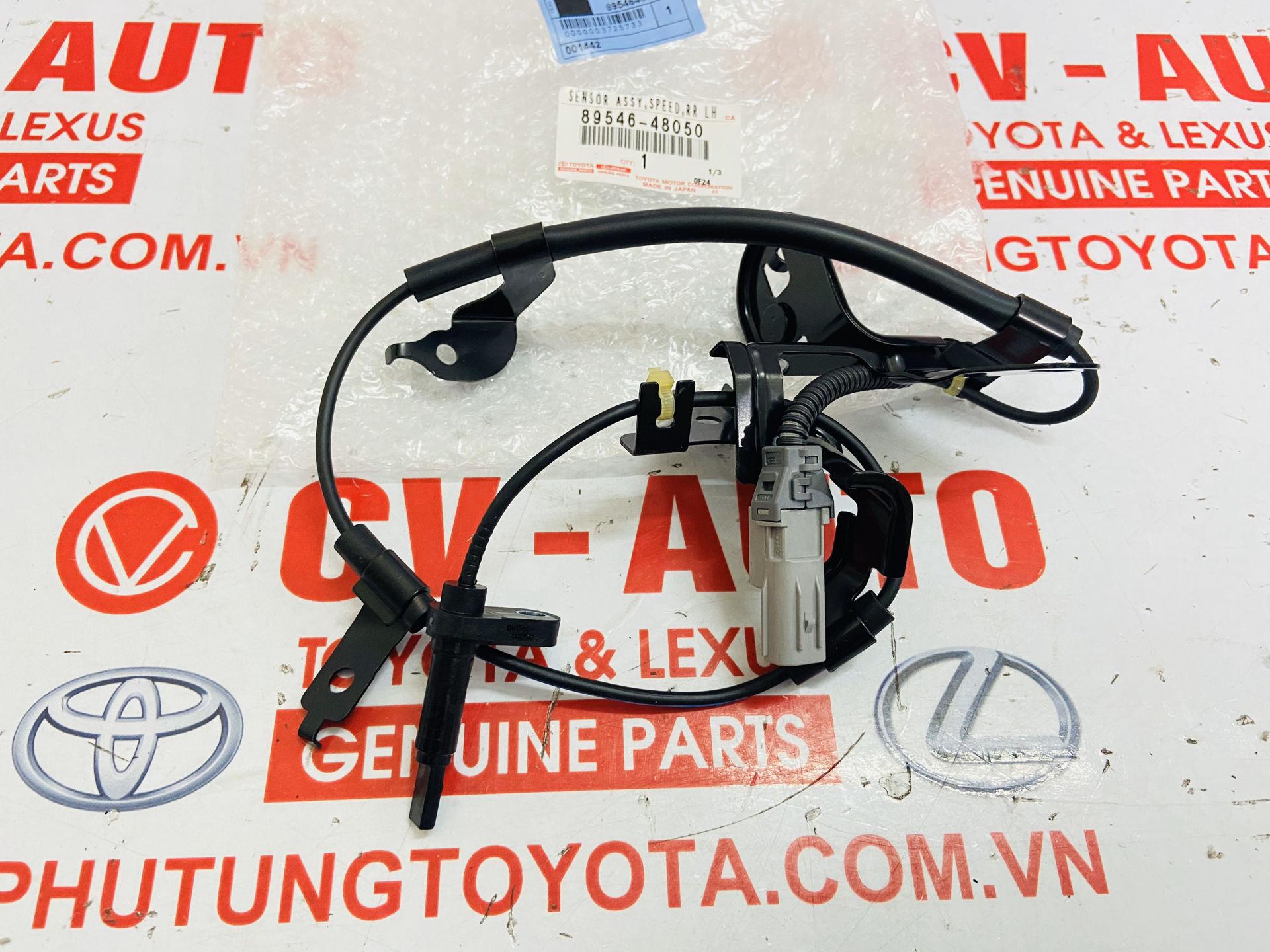 Picture of 89545-48050 Cảm biến ABS Lexus RX350 RX450H chính hãng