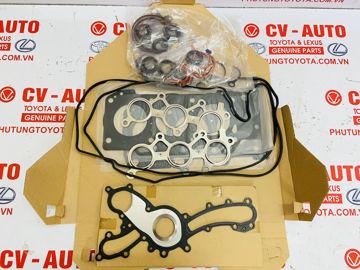 Hình ảnh của04111-31B40, 0411131B40 Bộ gioăng đại tu Lexus IS250 chính hãng