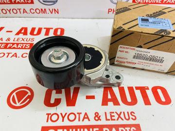 Hình ảnh của16620-0S012, 166200S012 Cụm bi tăng dây curoa tổng Lexus GX460, LX570 - Toyota Land Cruiser chính hãng