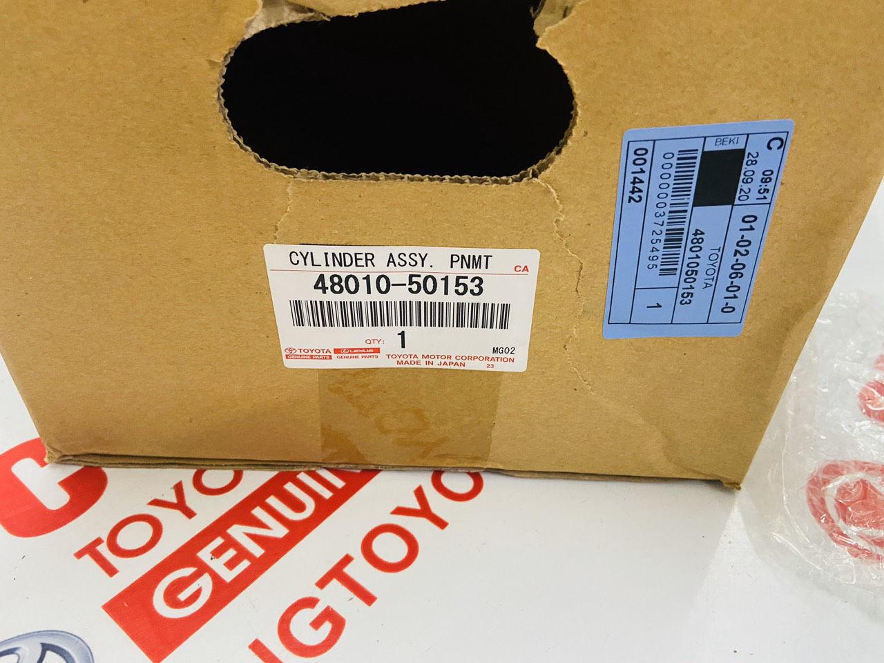 Picture of 48010-50153 48020-50153 Giảm xóc trước hơi Lexus LS460
