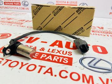 Hình ảnh của90919-05067, 9091905067 Cảm biến vị trí trục cơ Toyota Camry chính hãng