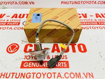 Hình ảnh của89467-73010, 8946773010 Cảm biến oxy, cảm biến khí xả, tỉ lệ hỗn hợp Toyota Camry Venza chính hãng