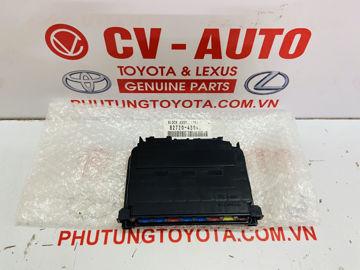 Hình ảnh của82720-48090, 8272048090 Hộp cầu chì, hộp rơ le Lexus RX350 RX450H chính hãng