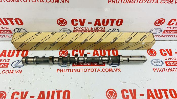 Picture of 13501-50040, 1350150040 Trục cam hút Lexus LS430 SC430 chính hãng