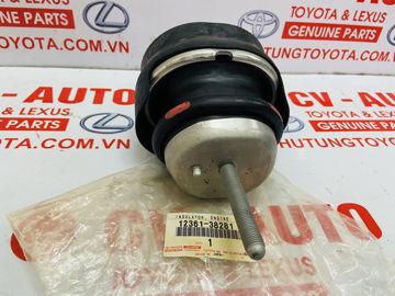Hình ảnh của12361-38281 Chân máy Lexus LS460 USF41L chính hãng