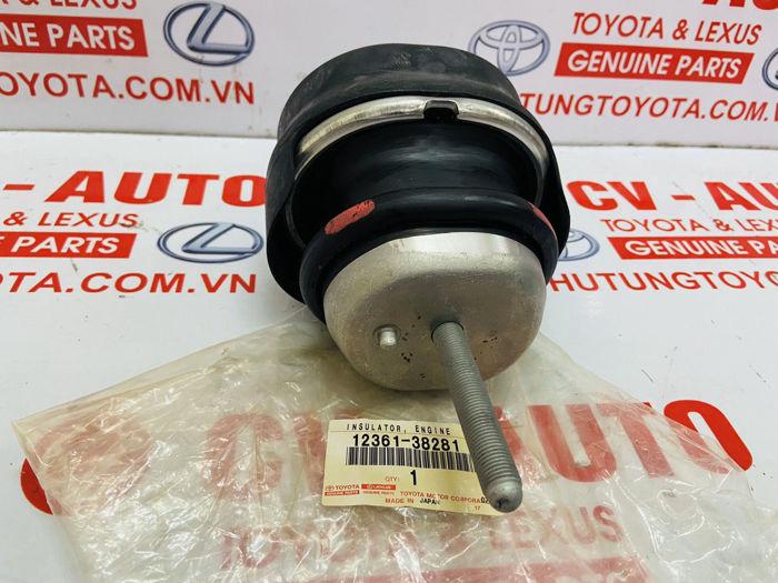 Picture of 12361-38281 Chân máy Lexus LS460 USF41L chính hãng