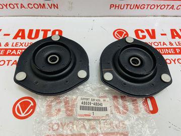 Hình ảnh của48609-48040 4860948040 48609-0E020 Bát bèo trước Toyota Camry Mỹ, Highlander chính hãng
