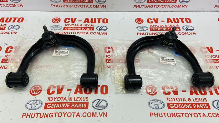 Picture of 48610-60070 4861060070 Càng A trên phải Toyota Land Cruiser Prado, Lexus GX470, GX460