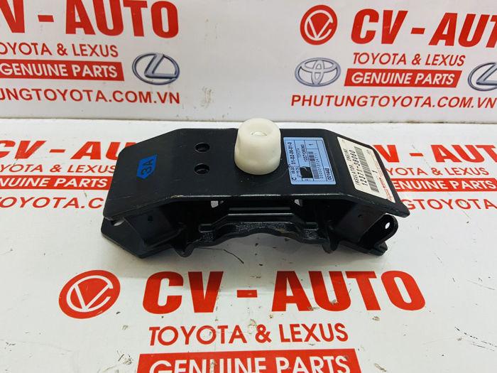 Picture of 12371-38060, 12361-38190, 1237138060, 1236138190 Cao su chân máy Lexus LX570, Toyota Land Cruiser chính hãng