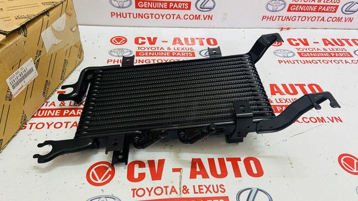 Picture of 32910-60161, 3291060161 Két tản nhiệt hộp số Toyota Land Cruiser 13 chính hãng