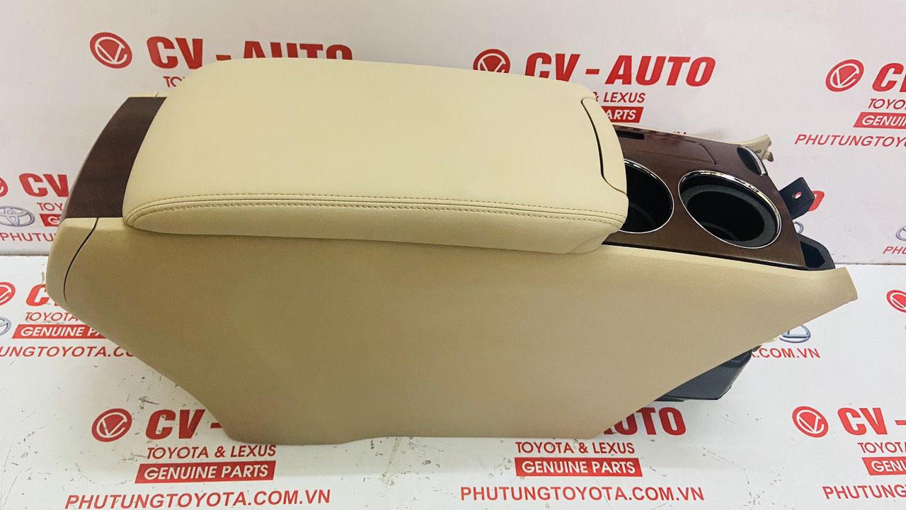 Picture of 58810-0T023-A1, 588100T023A1 Yên ngựa Toyota Venza chính hãng