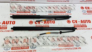 Hình ảnh của68920-71032, 68910-71032, 6892071032, 6891071032 Ti chống cửa hậu Toyota Fortuner 2017 nâng điện chính hãng