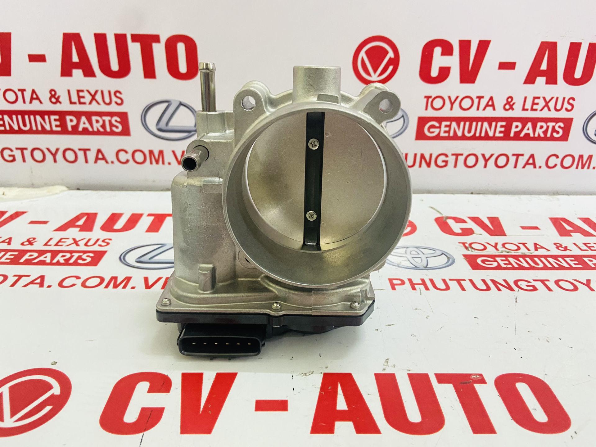 Picture of 22030-38041 Bướm ga Toyota Land Cruiser Lexus GX460 1UR chính hãng