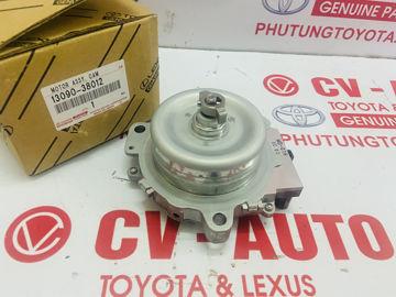 Hình ảnh của13090-38012, 1309038012 Mô tơ điều khiển trục cam Lexus LS460 chính hãng