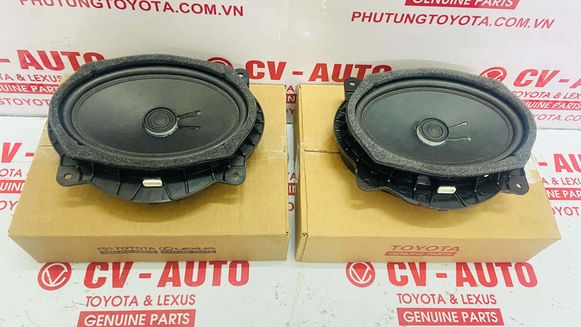 Picture of 86160-0W560, 861600W560 Loa cánh cửa Lexus GX470 chính hãng