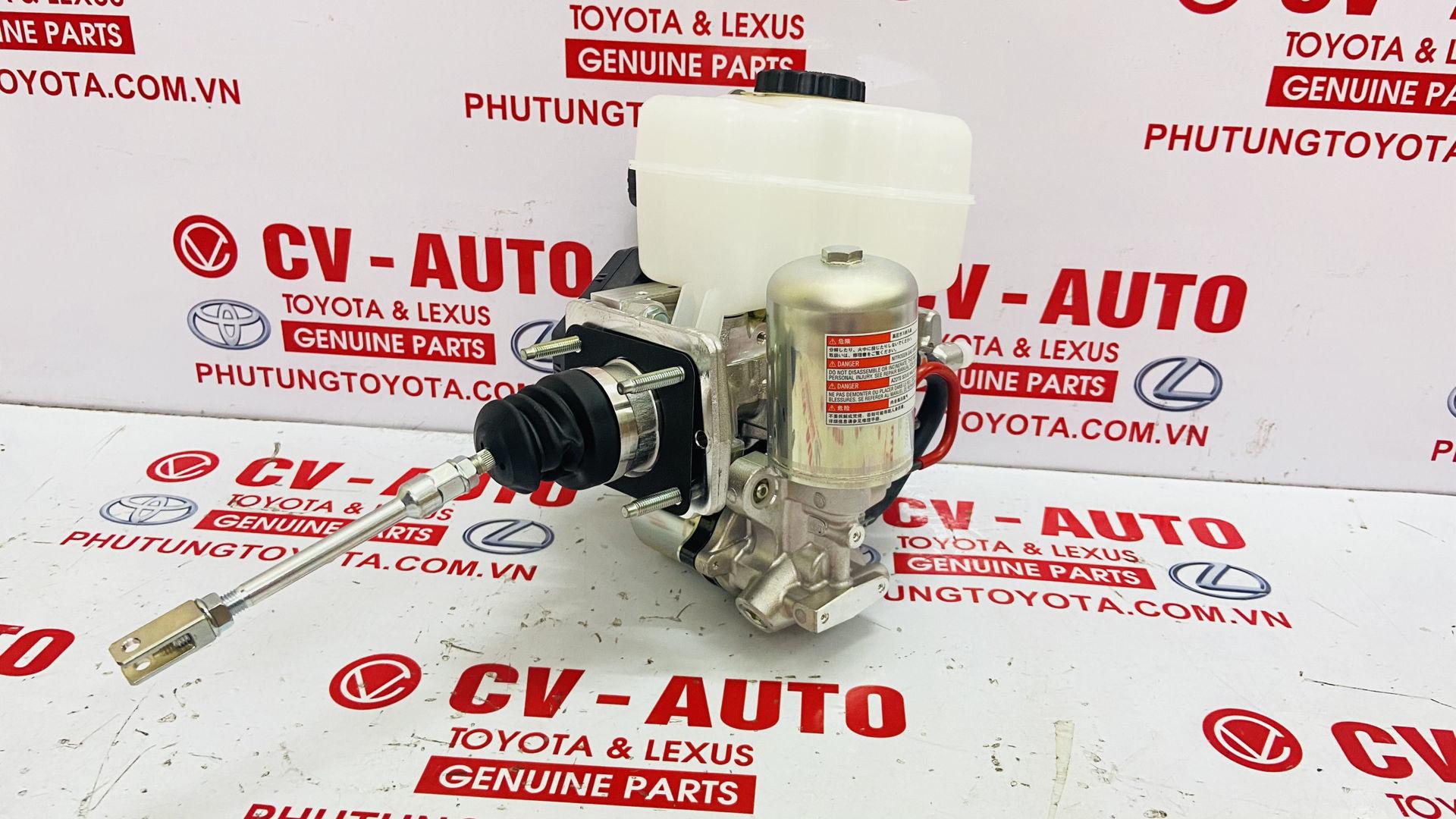Picture of 47050-60200, 4705060200 Tổng phanh ABS Lexus GX460 chính hãng