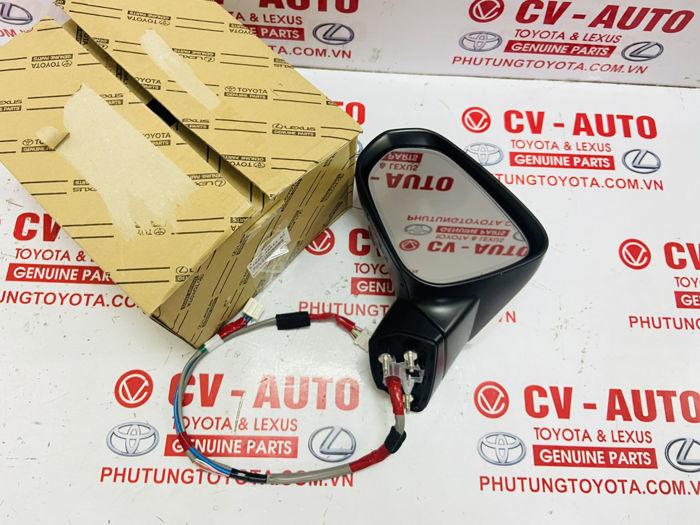 Picture of 87940-48A43-A0, 8794048A43A0 Gương chiếu hậu Lexus RX350 RX450 2020 chính hãng