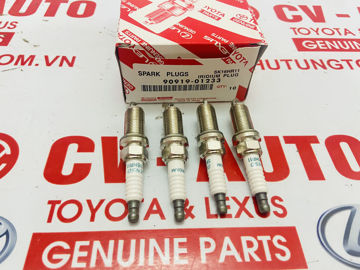 Hình ảnh của90919-01233, 9091901233 Bugi Toyota Camry Venza Highlander 1AR 2AR  chính hãng
