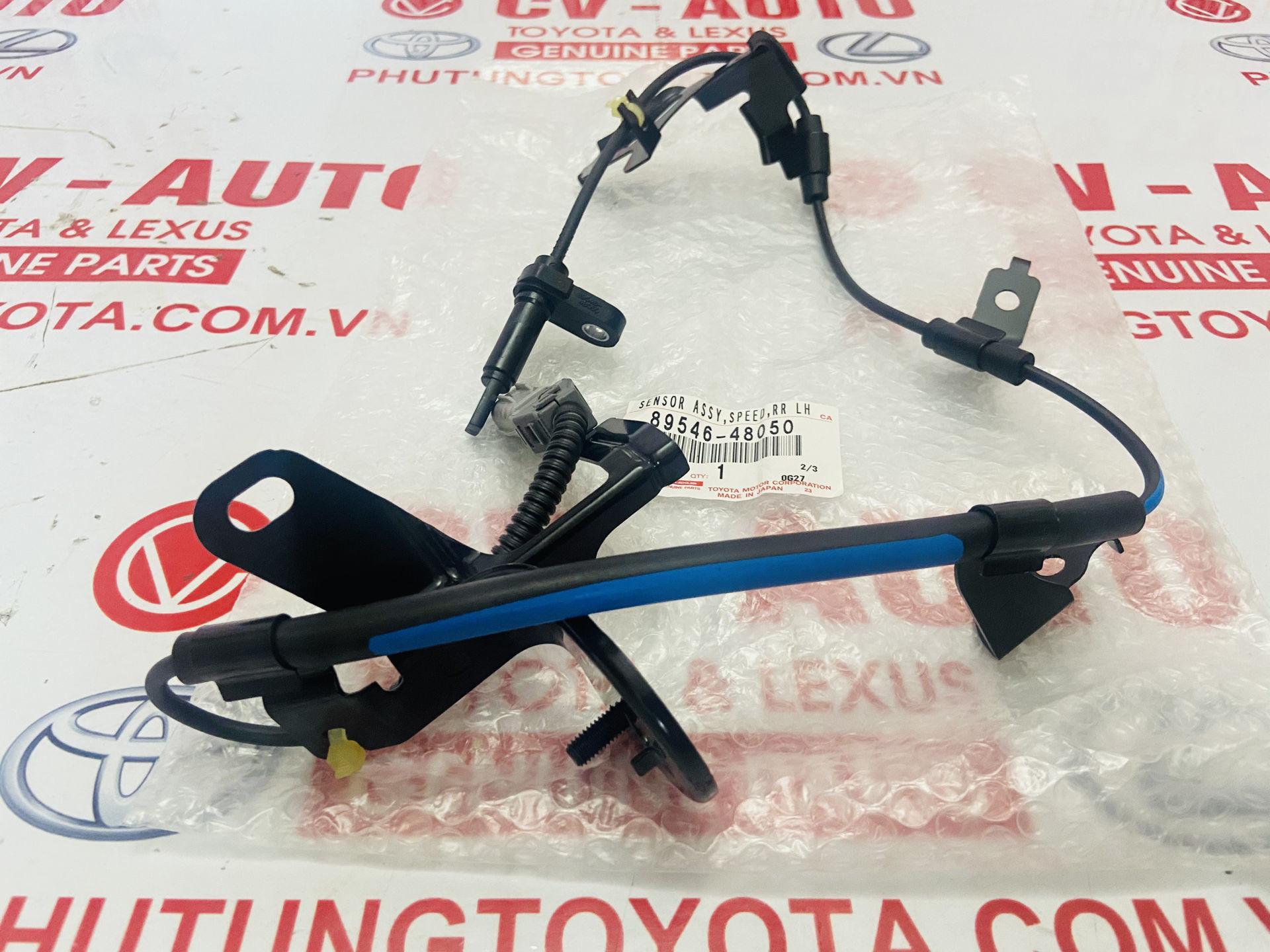 Picture of 89545-48050, 89546-48050 Cảm biến ABS sau Lexus RX350, RX450H chính hãng