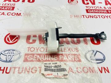 Hình ảnh của68620-48050, 68610-48060, 6862048050, 6861048060 Hạn chế cửa trước Lexus RX350 RX450H chính hãng