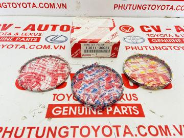 Hình ảnh của13011-36061, 1301136061 Xéc măng cos 0 Toyota Venza Highlander Sienna 1AR chính hãng