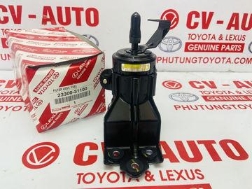 Hình ảnh của23300-31100, 2330031100 Lọc xăng Toyota Land Cruiser Prado TRJ120 chính hãng