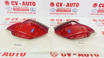 Hình ảnh của81490-48010, 81480-48010, 8149048010, 8148048010 Đèn cản sau Lexus RX350, RX450H chính hãng
