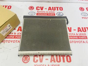 Hình ảnh của447610-3830, 4476103830 Giàn lạnh Lexus GX470, Toyota Land Cruiser Prado 2006-2008 Denso chính hãng