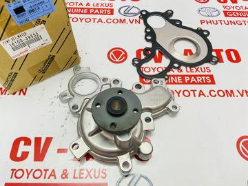 Hình ảnh của16100-39555, 1610039555 Bơm nước Lexus GX460 chính hãng
