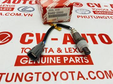 Hình ảnh của89465-35690, 8946535690 Cảm biến ô xy khí xả Lexus GX470 chính hãng
