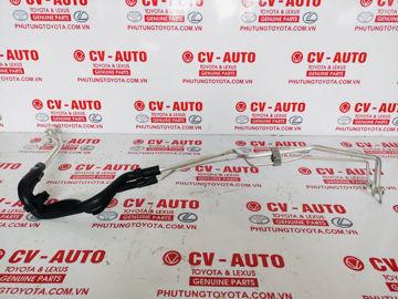 Hình ảnh của88840-08140, 8884008140 Ống hơi điều hòa Toyota Sienna 2006-2009 chính hãng