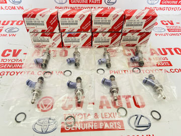 Hình ảnh của23209-39155-B0, 2320939155B0 Kim phun xăng chính Lexus LS460 LS600H GS350 IS250 Hàng chính hãng