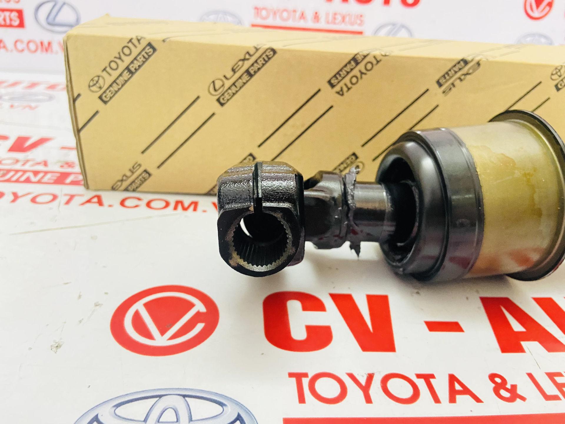 Picture of 45220-48201, 4522048201 Khớp lái Lexus RX350 RX450H chính hãng