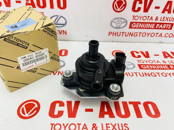 Picture of G9040-48080 Bơm nước hybrid Lexus RX400 hàng chính hãng