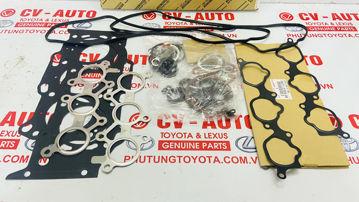 Hình ảnh của04111-31445 0411131445 Gioăng đại tu Toyota Camry Highlander Venza Sienna Avalon Lexus ES350 RX350 chính hãng