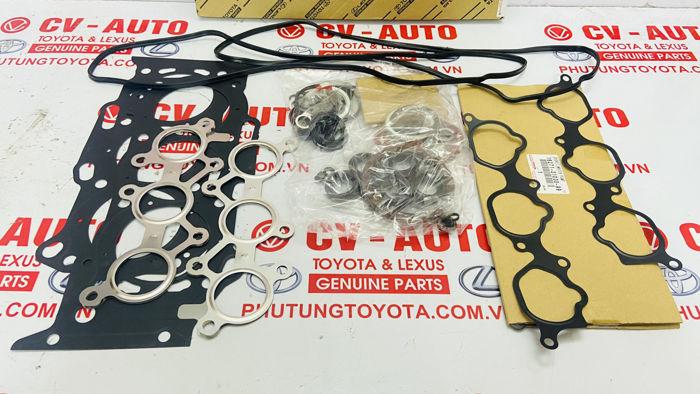 Picture of 04111-31445 0411131445 Gioăng đại tu Toyota Camry Highlander Venza Sienna Avalon Lexus ES350 RX350 chính hãng
