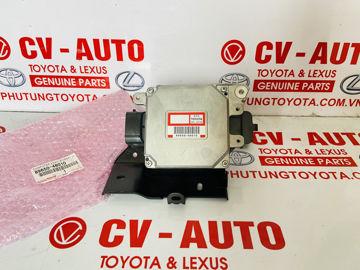 Hình ảnh của89650-48010, 8965048010 Hộp điều khiển thước lái Lexus RX400H 2006 chính hãng