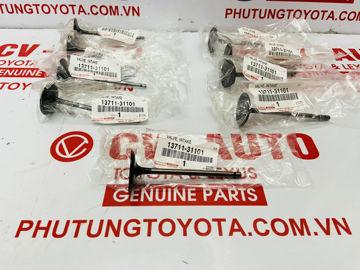 Hình ảnh của13711-31101, 1371131101 Xupap hút Toyota Lexus 2GR chính hãng