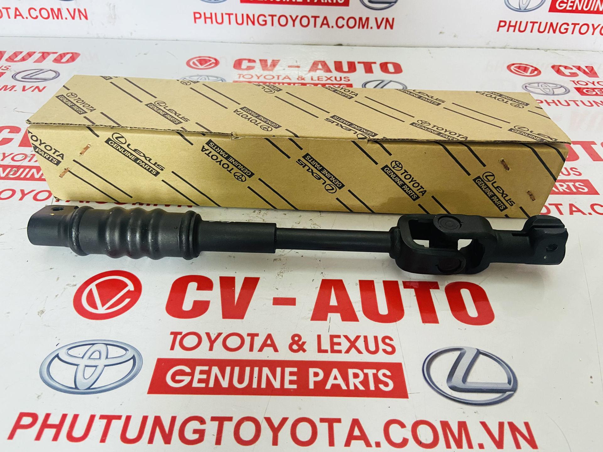 Picture of 45203-60181, 4520360181 Khớp lái dưới Lexus GX460, Toyota Prado TRJ150 chính hãng
