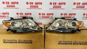 Hình ảnh của81145-0T010, 811450T010, 81185-0T010, 811850T010 Đèn Pha Toyota Venza chính hãng