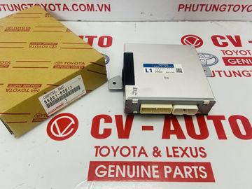 Hình ảnh của85861-60011, 8586160011 Hộp điều khiển nhiệt độ ghế Lexus LX570 chính hãng