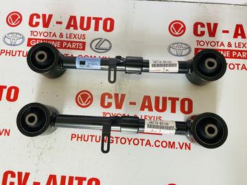 Hình ảnh của48710-60130, 4871060130 Giằng dọc sau trên trái Lexus LX570, Toyota Land Cruiser V8 chính hãng