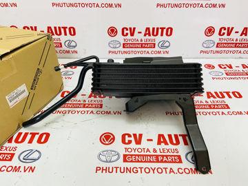 Hình ảnh của32920-48111, 3292048111 Két làm mát hộp số Lexus RX350 chính hãng