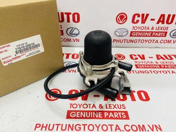 Hình ảnh của17610-0S010 Bơm tăng áp khí nạp Lexus LX570, Toyota Land Cruiser chính hãng