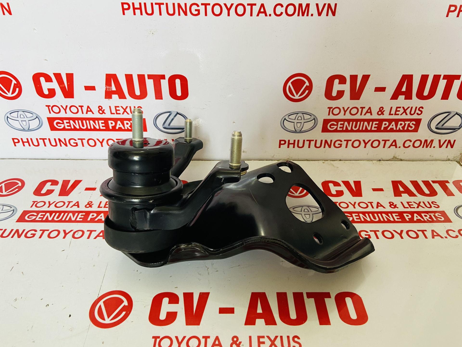 Picture of 1230628040 12306-28040 Cao su chân máy Toyota Camry chính hãng